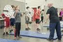 Jeux de Sherbrooke : découvrir le plaisir de bouger