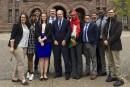 Université franco: beaucoup d'attentes