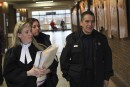 Cruauté animale : Stéphane Houle remis en liberté sous conditions