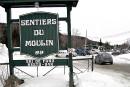 Le centre de ski de fond des Sentiers du Moulin menacé de fermeture