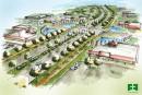 Quatre projets en Montérégie-Ouest