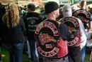 Les Hells Angels ferment un autre de leurs clubs affiliés