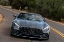Banc d'essai Mercedes-AMG GT C Roadster : manège enchanté
