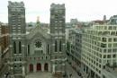 Déjà 1 M$ amassé pour restaurer l'église Saint-Roch