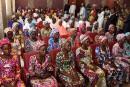 Boko Haram: 82 adolescentes libérées après trois ans de captivité