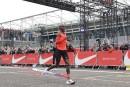 Marathon:Kipchoge rate l'histoire par 26 secondes<strong></strong>