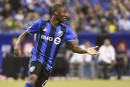 Impact - D.C. United: Ballou Jean-Yves Tabla fait la différence