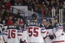 Le Canada l'emporte 7-2 contre la Slovénie au Mondial