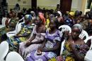 Les écolières libérées par Boko Haram rentrent au Nigeria