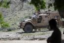 La mort du chef de l'EI en Afghanistan confirmée