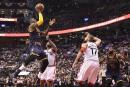 Les Cavaliers complètent le balayage des Raptors