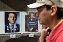 La victoire de Macron fait grimper l'euro