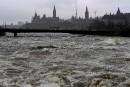 200 inondés, 100 évacués dans la capitale