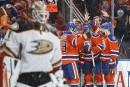 Les Oilers forcent la tenue d'un match ultime