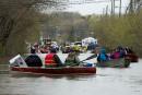 La Croix-Rouge crée un fonds d'aide aux sinistrés