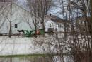 L'eau était très haute ce week-end dans les secteurs inondés... | 7 mai 2017