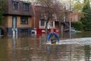 Inondations à Montréal: «Ç'a été une journée terrible»