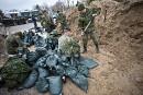 Québec risque de payer pour l'armée