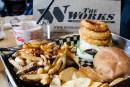 MTY achèteThe Works Gourmet Burger Bistropour 8 millions