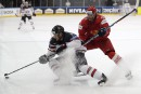 Le Canada lessive le Bélarus 6-0