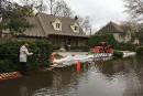 Plusieurs polices d'assurance ne couvrent pas les inondations