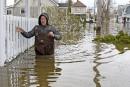 Inondations: Ottawa paiera pour l'armée, dit Trudeau<strong></strong>
