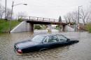 Des inondations encore plus graves n'eût été d'Hydro-Québec