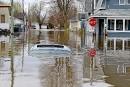 Le gouverneur général du Canada à Gatineau pour rencontrer des sinistrés