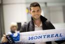 Impact: Blerim Dzemaili arrive à Montréal