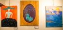 Oeuvres de Sylvie Beaudet, Christina Lauzier et Véronique Gagnon.... | 9 mai 2017