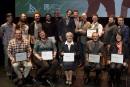 Grands Prix culturels: la culture célébrée sobrement