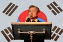 Le nouveau président sud-coréen disposé à aller au Nord