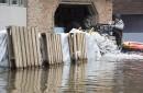 Inondations: la Ville verse 16 000 $ pour créer un mouvement