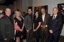 Les membres du jury du programme de reconnaissance Tête d'affiche... | 10 mai 2017