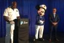 Le navire Disney fera escale à Québec