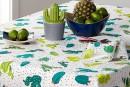 Nappe La fête des cactus, à partir de 18 $,... | 11 mai 2017