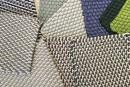 Carpettes de fibres recyclées, pour l'intérieur et l'extérieur, traitées contre... | 11 mai 2017