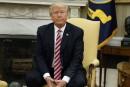 Révélations à la presse: Trump met James Comey en garde