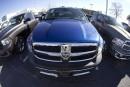 Airbags : Fiat Chrysler rappelle plus de 1,2 million de pick-ups