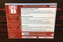 Cyberattaque: «plus de 75000 attaques dans 99pays»