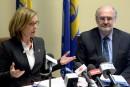 Shoiry quitte, la crise s'amplifie chez Démocratie Québec