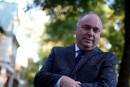 Marchand attend d'autres «rebondissements» chez Démocratie Québec<strong></strong>