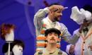 Le baryton Armando Noguera (debout) se démarque particulièrement en Figaro.... | 14 mai 2017