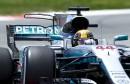 Lewis Hamilton a remporté le Grand Prix d'Espagne, dimanche à... | 14 mai 2017