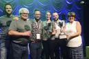 Les grands honneurs pour la Microbrasserie Coaticook