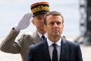 Le populiste anti-populiste de France