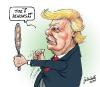 Caricature du 13 mai... | 15 mai 2017