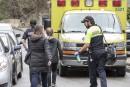 Tentative d'enlèvement à Québec: témoin important libéré