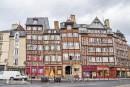Bons plans à Rennes