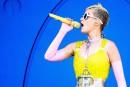 Katy Perry annonce la sortie d'un nouvel album